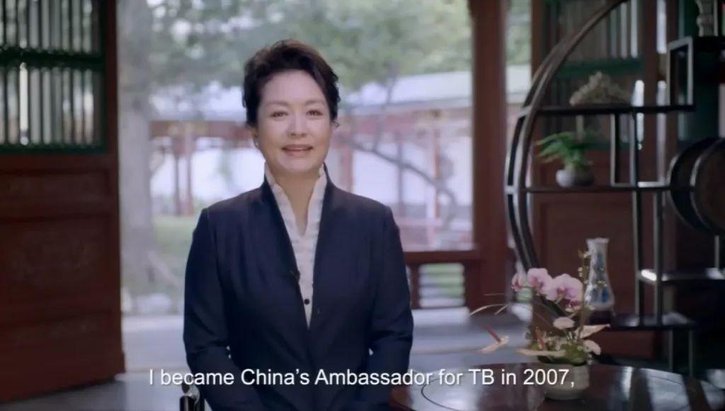 彭丽媛在联合国大会上发表视频讲话,呼吁大家关注这件事!