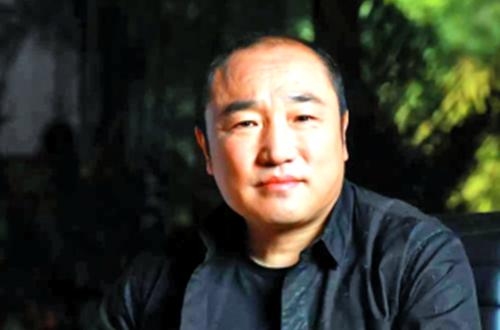 著名画家卢禹舜担任中国国家画院院长