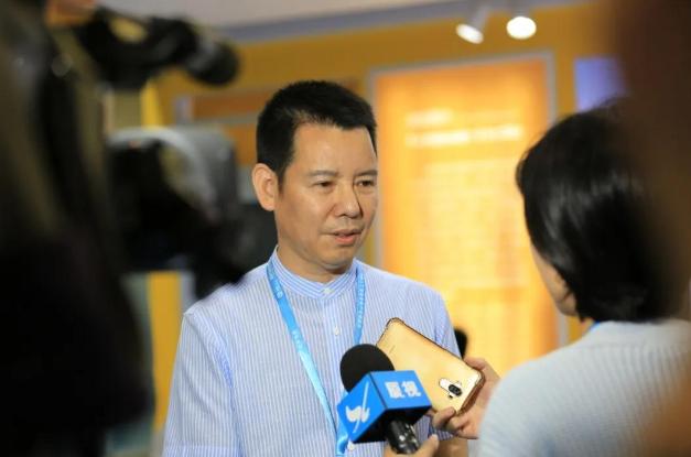 潘金泸:致力于传统零售行业的技术革新