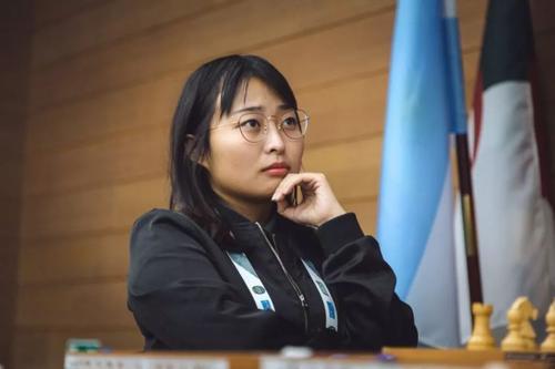 国际棋联成立运动员委员会 三届棋后居文君入选