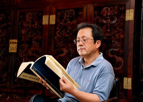 全国政协委员冯远:文化传播要依托人民融入生活