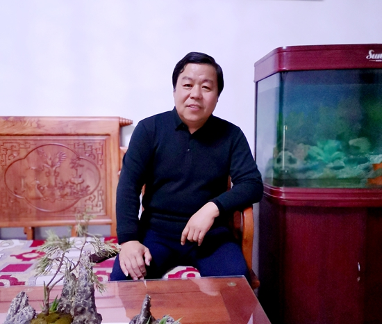 中国影响力人物数据库推荐名家——张光斗