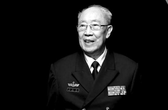 """披肝沥胆 医者仁心""""——中国肝胆外科之父""""吴孟超院士"""