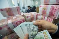 国家外汇管理局:5月末我国外储规模32218亿美元