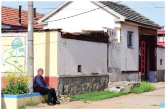农村留守老人现状调查:农作负担重心理孤单多